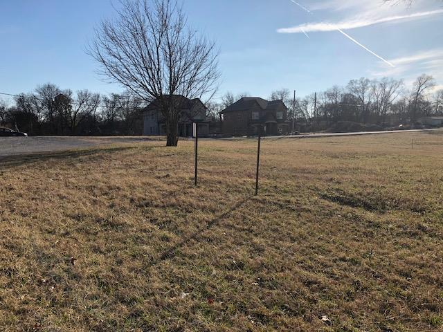 0 Cages Rd, Hendersonville, TN 37075 (MLS #1902663) :: The Matt Ward Group