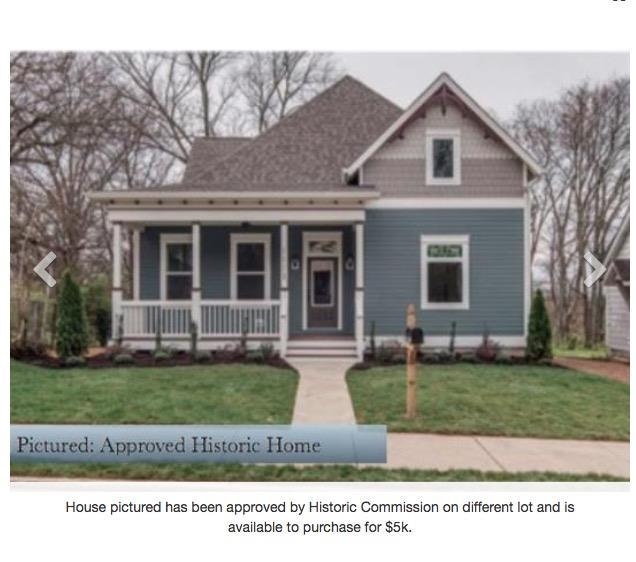 3308 Windsor Ave, Nashville, TN 37216 (MLS #1902922) :: The Milam Group at Fridrich & Clark Realty