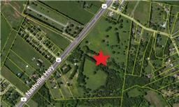 2372 Nashville Hwy, Columbia, TN 38401 (MLS #1903076) :: The Matt Ward Group