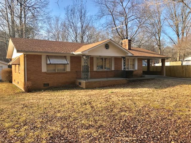 1542 Highway 232, Stewart, TN 37175 (MLS #1903330) :: Nashville On The Move
