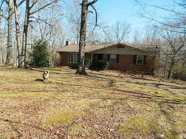 1391 Webb Ridge Road, Kingston Springs, TN 37082 (MLS #1903439) :: Ashley Claire Real Estate - Benchmark Realty
