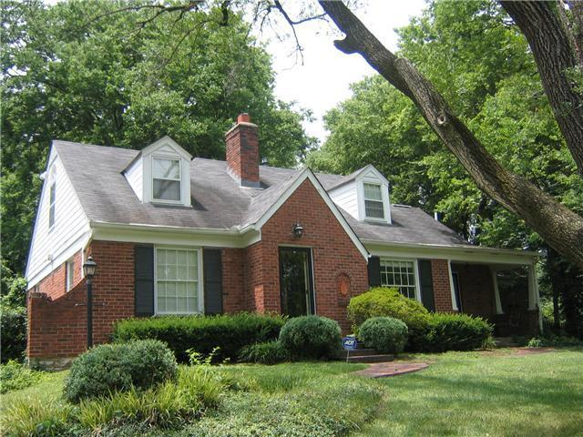 2715 Wortham Ave, Nashville, TN 37215 (MLS #1903478) :: Maples Realty and Auction Co.