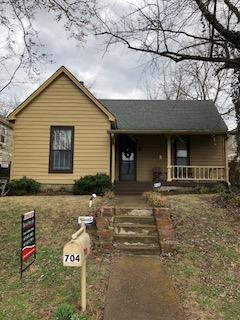 704 47Th Ave N, Nashville, TN 37209 (MLS #1903656) :: FYKES Realty Group