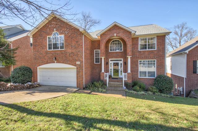 1433 Cedarway Ln, Nashville, TN 37211 (MLS #1904042) :: DeSelms Real Estate