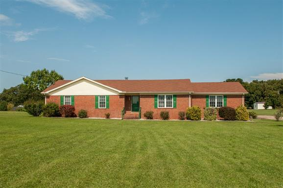 570 Cook Rd, Portland, TN 37148 (MLS #1904146) :: RE/MAX Choice Properties