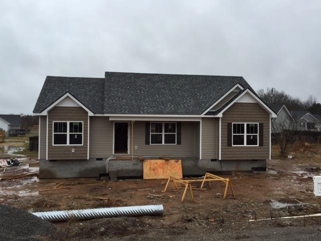 189 Trey Dr, Lewisburg, TN 37091 (MLS #1904169) :: DeSelms Real Estate