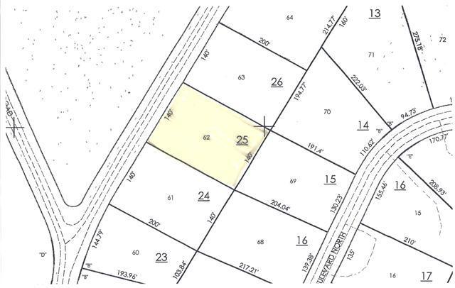 0 Ovoca Rd Lot 62, Tullahoma, TN 37388 (MLS #1904924) :: CityLiving Group