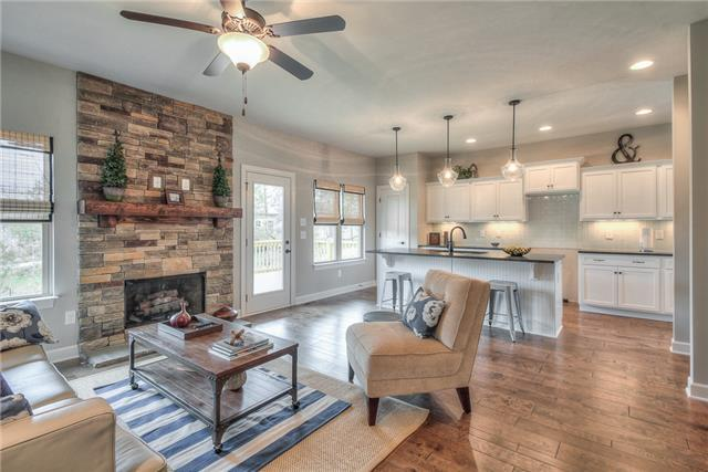 31 Eagles Court, Mount Juliet, TN 37122 (MLS #1905251) :: Ashley Claire Real Estate - Benchmark Realty