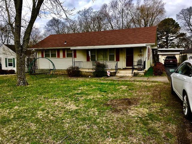 803 Eastland Ave, Shelbyville, TN 37160 (MLS #1905331) :: REMAX Elite