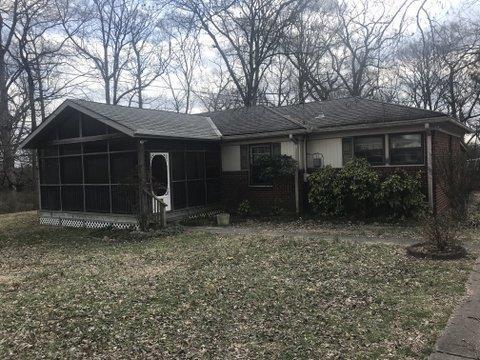 421 Bellingrath Dr, Nashville, TN 37211 (MLS #1905452) :: DeSelms Real Estate