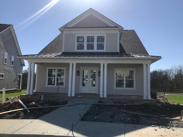 9564 Dresden Square- Lot 261, Brentwood, TN 37027 (MLS #1905587) :: Team Wilson Real Estate Partners
