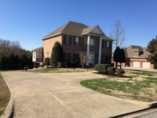 2995 Edgemont Dr, Clarksville, TN 37043 (MLS #1905645) :: NashvilleOnTheMove | Benchmark Realty
