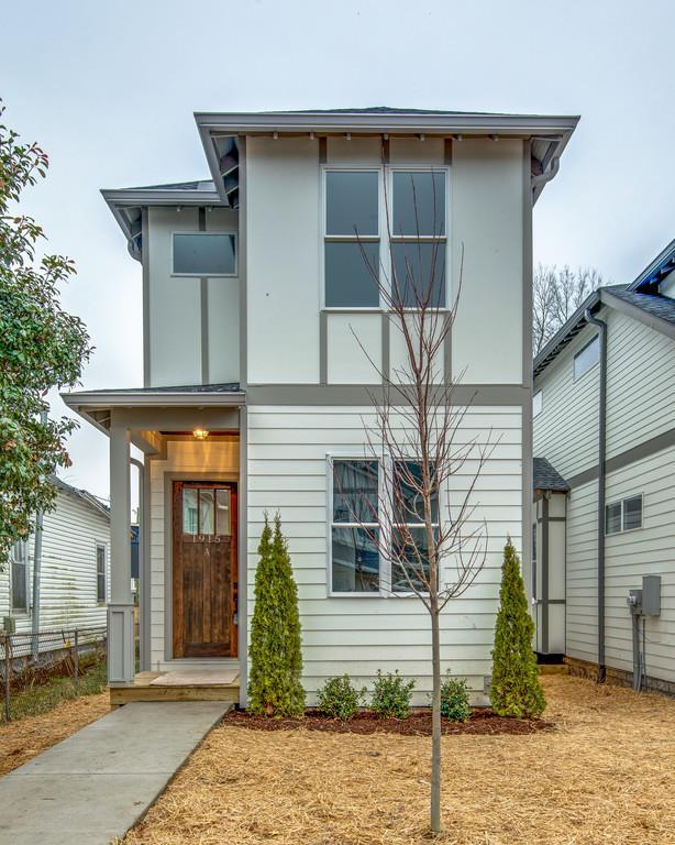 1915 A 15th Ave N, Nashville, TN 37208 (MLS #1906226) :: NashvilleOnTheMove | Benchmark Realty