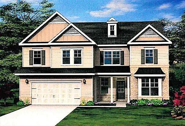 1112 Proprietors Place #17, Murfreesboro, TN 37128 (MLS #1907122) :: Ashley Claire Real Estate - Benchmark Realty