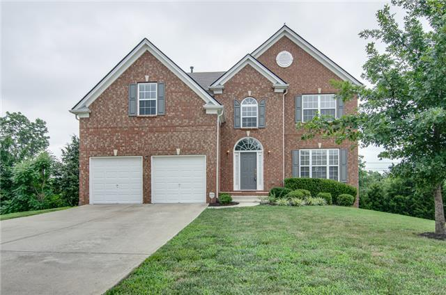 9731 Jupiter Forest Dr, Brentwood, TN 37027 (MLS #1907994) :: The Milam Group at Fridrich & Clark Realty