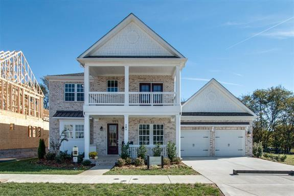 101 Catalina Way, Hendersonville, TN 37075 (MLS #1908069) :: Ashley Claire Real Estate - Benchmark Realty