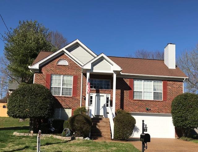 1949 Welsenboro Circle, Hermitage, TN 37076 (MLS #1909332) :: Nashville on the Move