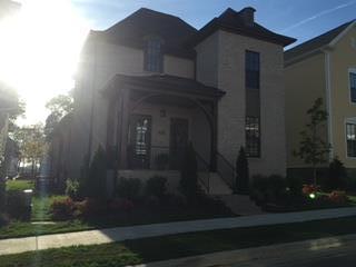 523 Sydenham Dr, Franklin, TN 37064 (MLS #1910327) :: Ashley Claire Real Estate - Benchmark Realty