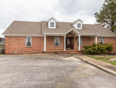 121 Joe Ave, Hohenwald, TN 38462 (MLS #1910712) :: Keller Williams Realty