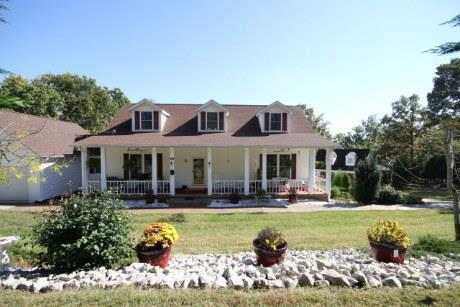 255 Sales Landing Cir, Camden, TN 38320 (MLS #1910740) :: NashvilleOnTheMove | Benchmark Realty