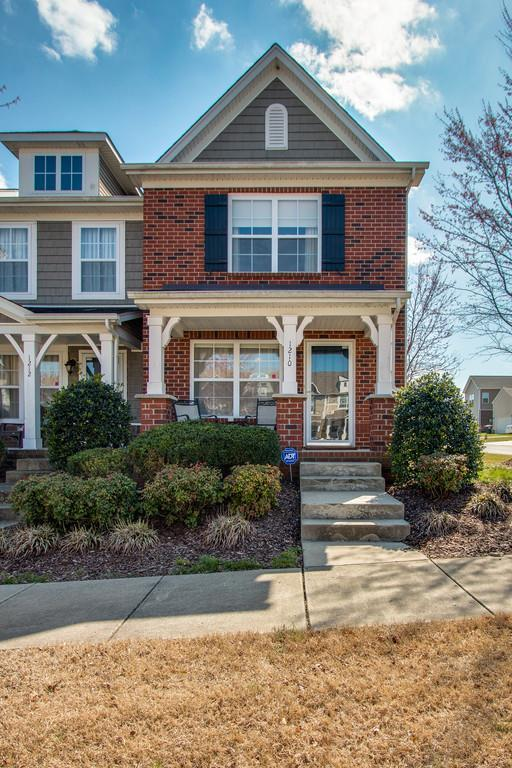 1210 Riverbrook Dr, Hermitage, TN 37076 (MLS #1910839) :: CityLiving Group