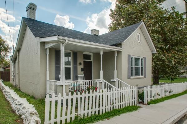 937 Phillips St, Nashville, TN 37208 (MLS #1910867) :: NashvilleOnTheMove | Benchmark Realty