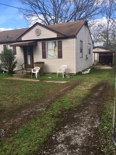 5808 Couch Dr, Nashville, TN 37209 (MLS #1910971) :: EXIT Realty Bob Lamb & Associates