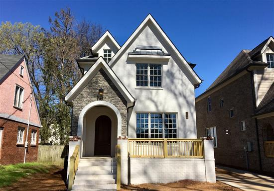922 B Gale Ln, Nashville, TN 37204 (MLS #1911186) :: Ashley Claire Real Estate - Benchmark Realty