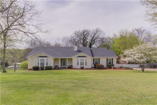 1417 Shoreside Dr, Hendersonville, TN 37075 (MLS #1911222) :: Berkshire Hathaway HomeServices Woodmont Realty
