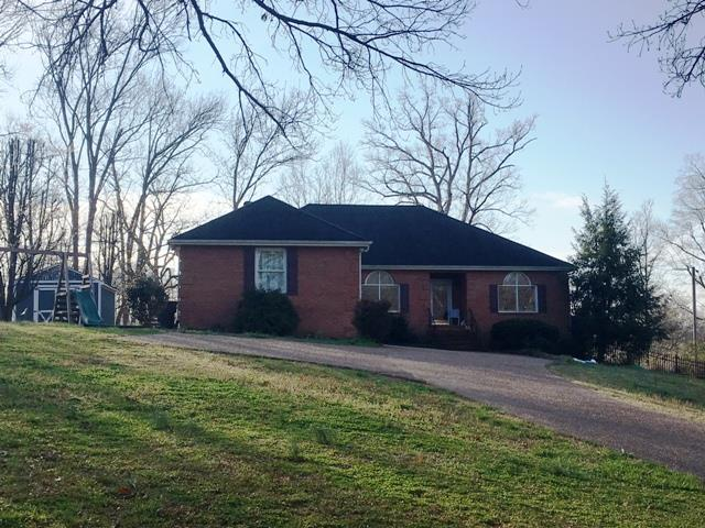 971 Indian Mound Dr, McMinnville, TN 37110 (MLS #1911337) :: CityLiving Group