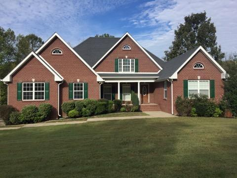 2066 Mossy Oak Cir, Clarksville, TN 37043 (MLS #1911462) :: Hannah Price Team