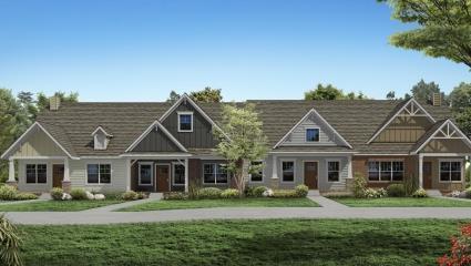 606 Weybridge Dr. - Unit 96, Nolensville, TN 37135 (MLS #1911556) :: Team Wilson Real Estate Partners