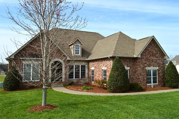 2207 Twin Peaks Ct, Spring Hill, TN 37174 (MLS #1911712) :: DeSelms Real Estate