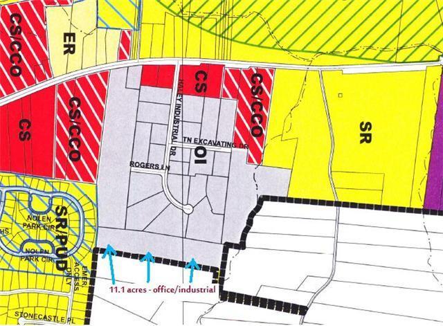 2079 Kidd Rd, Nolensville, TN 37135 (MLS #1911714) :: DeSelms Real Estate
