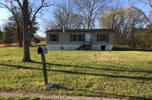 391 Lower Halls Mill Rd, Shelbyville, TN 37160 (MLS #1911716) :: Team Wilson Real Estate Partners
