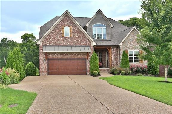 1121 Mccrory Cir, Gallatin, TN 37066 (MLS #1911737) :: The Milam Group at Fridrich & Clark Realty
