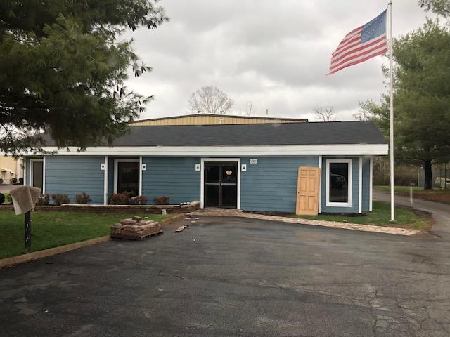 100 Beta Dr, Franklin, TN 37064 (MLS #1911911) :: DeSelms Real Estate