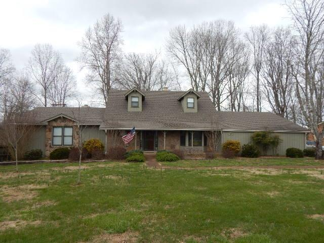834 Indian Mound Dr, McMinnville, TN 37110 (MLS #1911920) :: RE/MAX Choice Properties