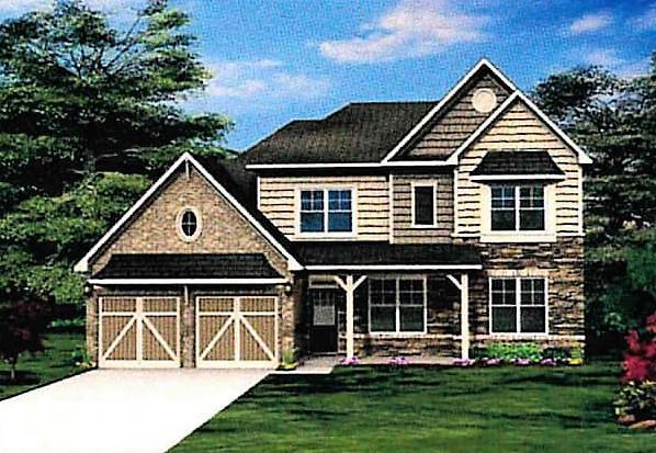 1208 Proprietors Place #26, Murfreesboro, TN 37128 (MLS #1912064) :: Ashley Claire Real Estate - Benchmark Realty