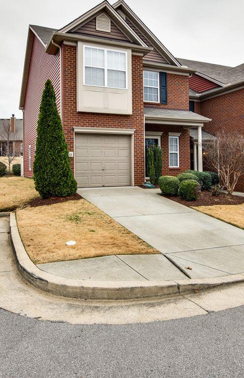 8313 Rossi Rd, Brentwood, TN 37027 (MLS #1912075) :: DeSelms Real Estate