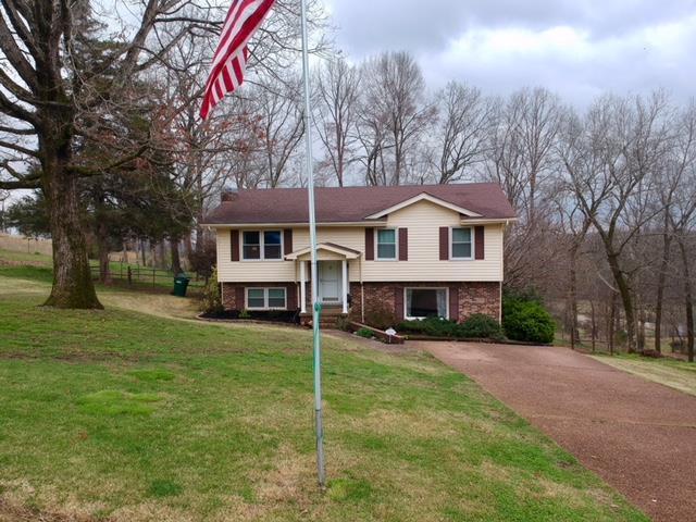 1219 Hilltop Cir, Pulaski, TN 38478 (MLS #1912330) :: NashvilleOnTheMove   Benchmark Realty