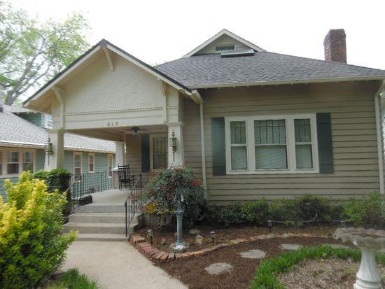 313 Greenway Ave, Nashville, TN 37205 (MLS #1912355) :: REMAX Elite