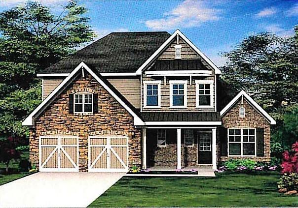 1143 Batbriar Rd #39, Murfreesboro, TN 37128 (MLS #1912374) :: Team Wilson Real Estate Partners