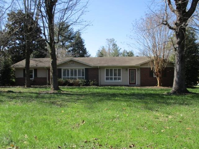 207 Westwood 5Th Ave, McMinnville, TN 37110 (MLS #1913996) :: REMAX Elite