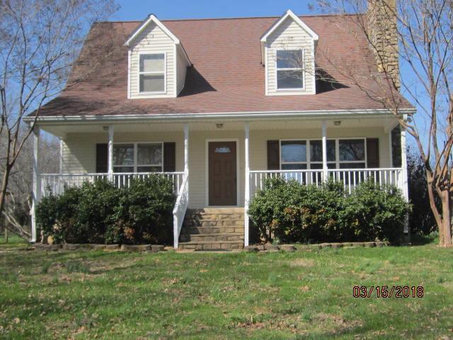 2154 Morrow Branch Rd, Lynnville, TN 38472 (MLS #1914249) :: CityLiving Group