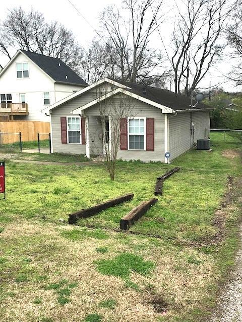 6201 Louisiana Ave, Nashville, TN 37209 (MLS #1914781) :: NashvilleOnTheMove | Benchmark Realty
