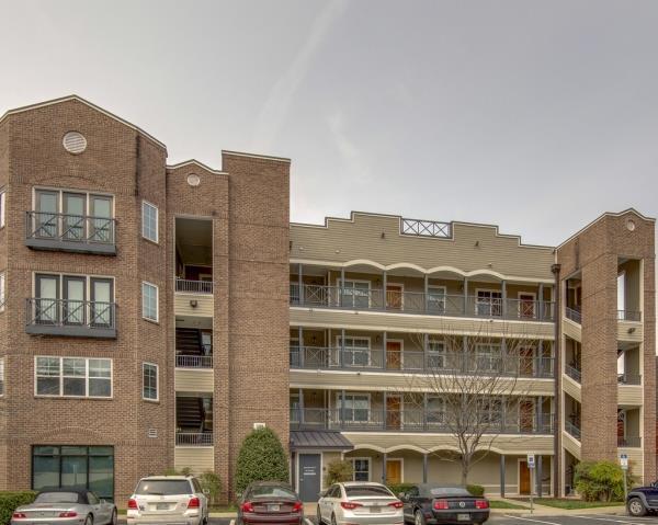 301 Criddle St Apt 404 #404, Nashville, TN 37219 (MLS #1914954) :: The Helton Real Estate Group