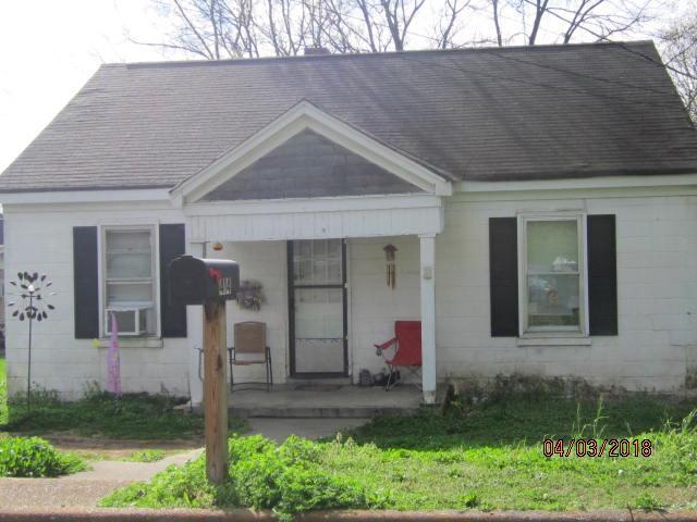 414 Jones St, Pulaski, TN 38478 (MLS #1915522) :: Nashville On The Move