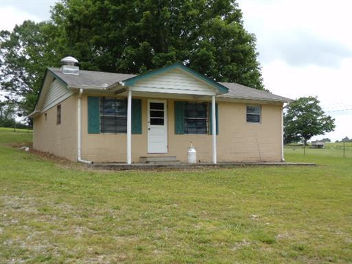 348 A Oliver Smith Rd, Flintville, TN 37335 (MLS #1916439) :: HALO Realty