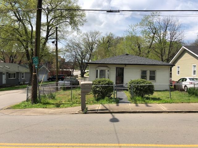 1314 Meridian, Nashville, TN 37207 (MLS #1916577) :: NashvilleOnTheMove | Benchmark Realty